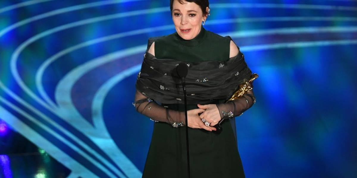 Oscar 2019: Olivia Colman desbanca Glenn Close e ganha como Melhor Atriz