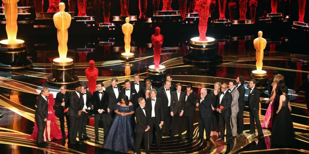 Oscar 2019: 'Green Book: O Guia' triunfa e leva a estatueta de Melhor Filme