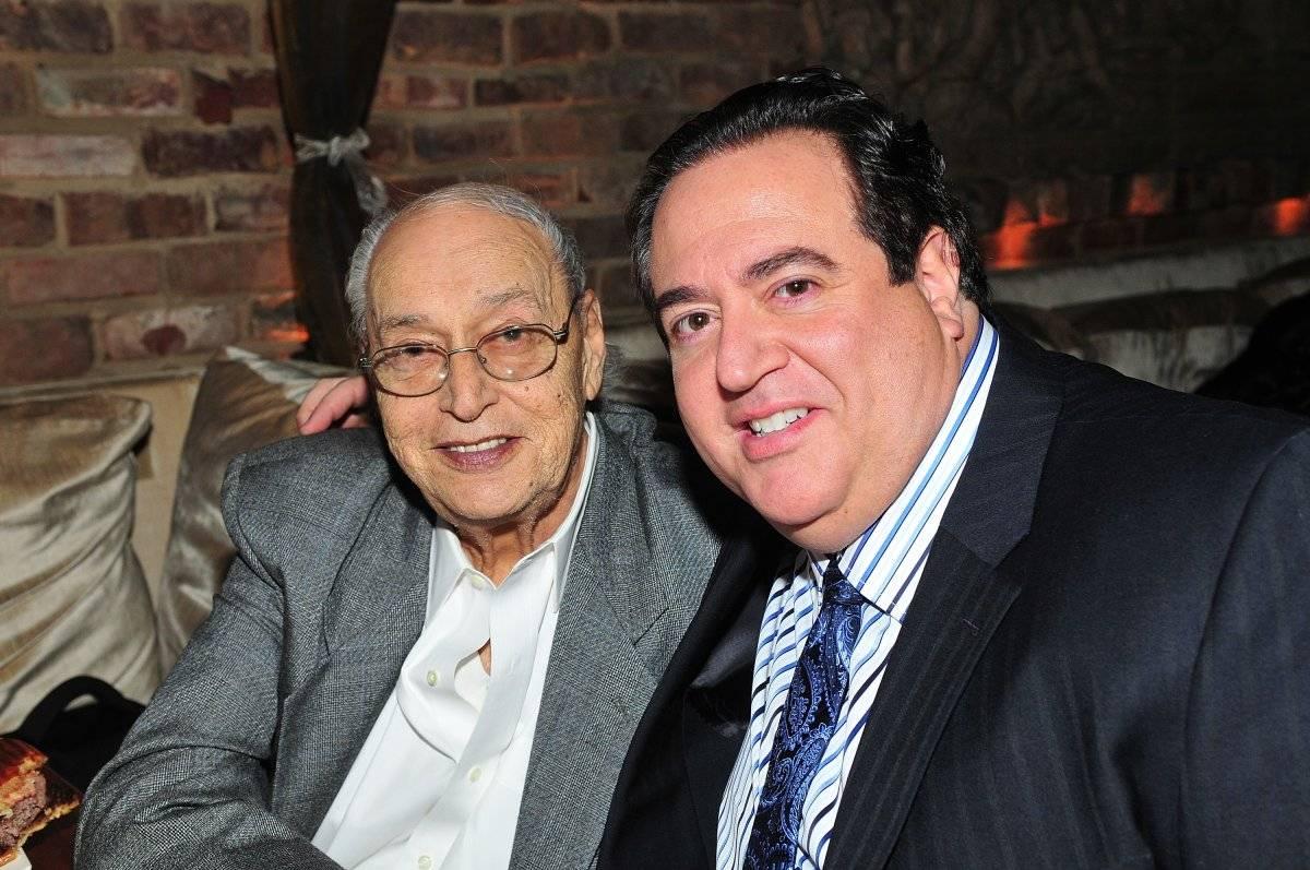 Tony Lip e Nick Vallelonga
