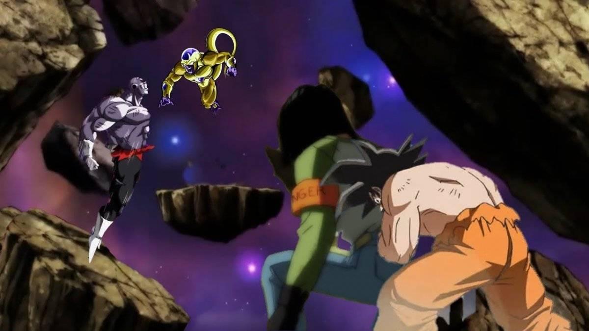 Dragon Ball Super, el final de la serie