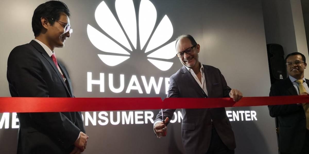 ¿Dejará de funcionar su celular Huawei tras el aviso de Google?