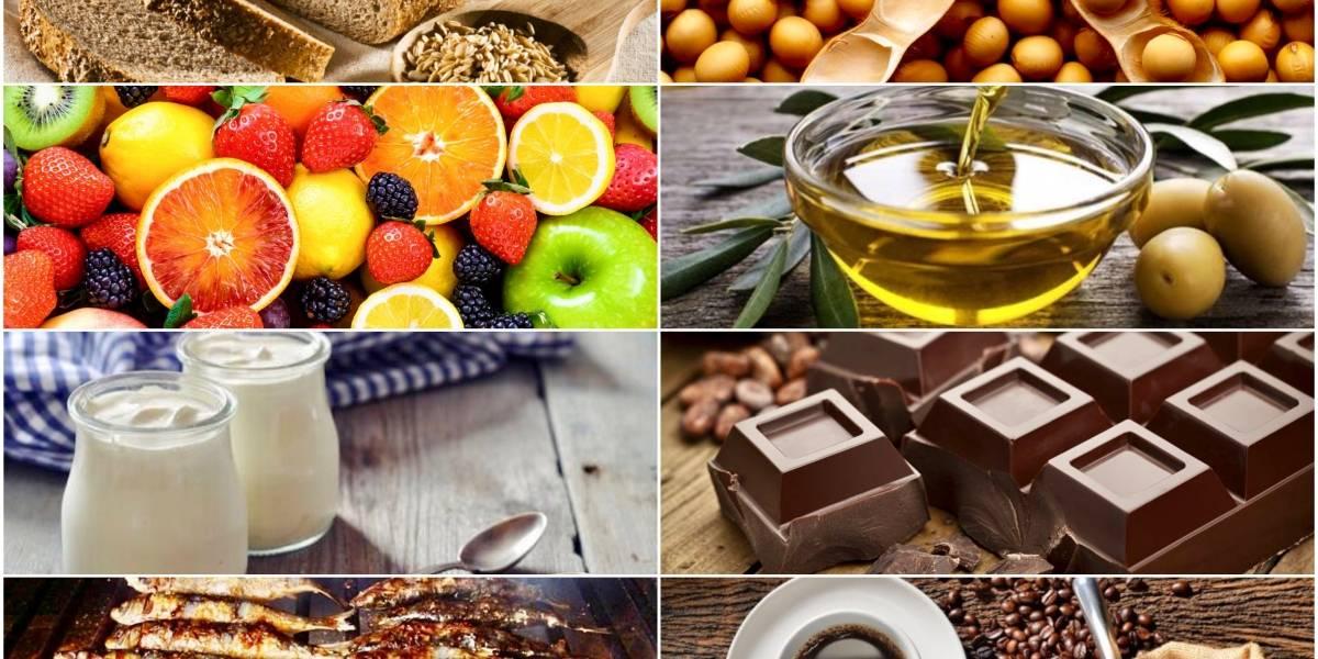 Viva Melhor: Os 8 alimentos funcionais que turbinam a sua saúde