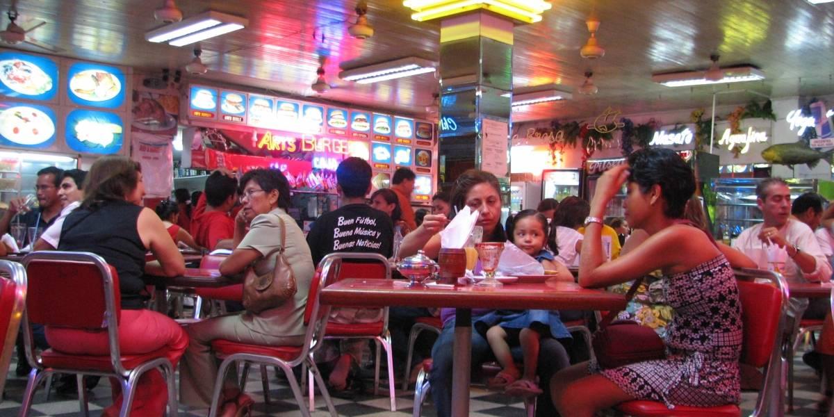 Commande App: La aplicación chilena que pretende cambiar la relación entre los restaurantes y sus comensales