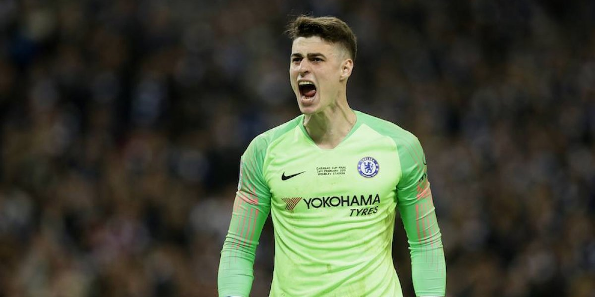 Chelsea multa a Kepa Arrizabalaga por desobedecer a su técnico