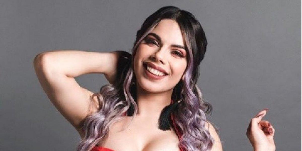 VIDEO. Ahora Lizbeth Rodríguez es la víctima pues exponen infidelidad de su novio