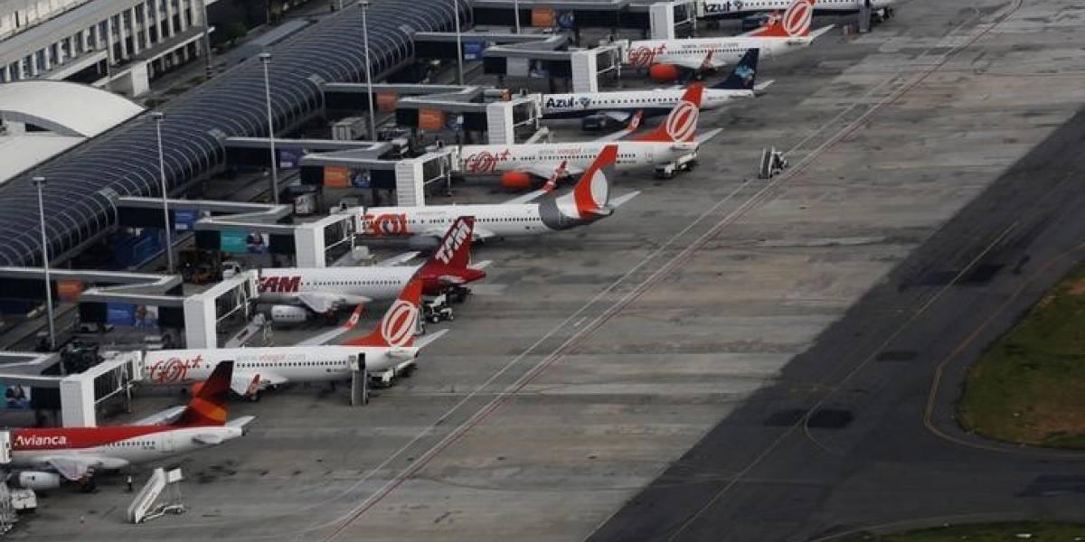 Manaus ganha voos diários da Azul para São Paulo