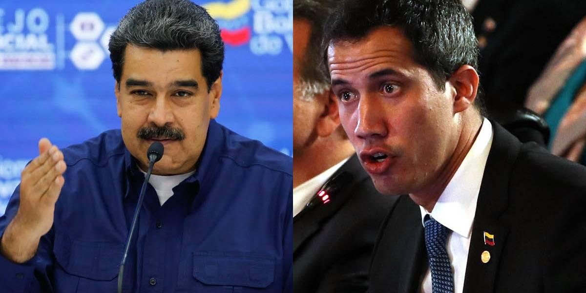 Venezuela: Grupo de Lima dice que vida de Juan Guaidó fue amenazada y responsabiliza a Nicolás Maduro