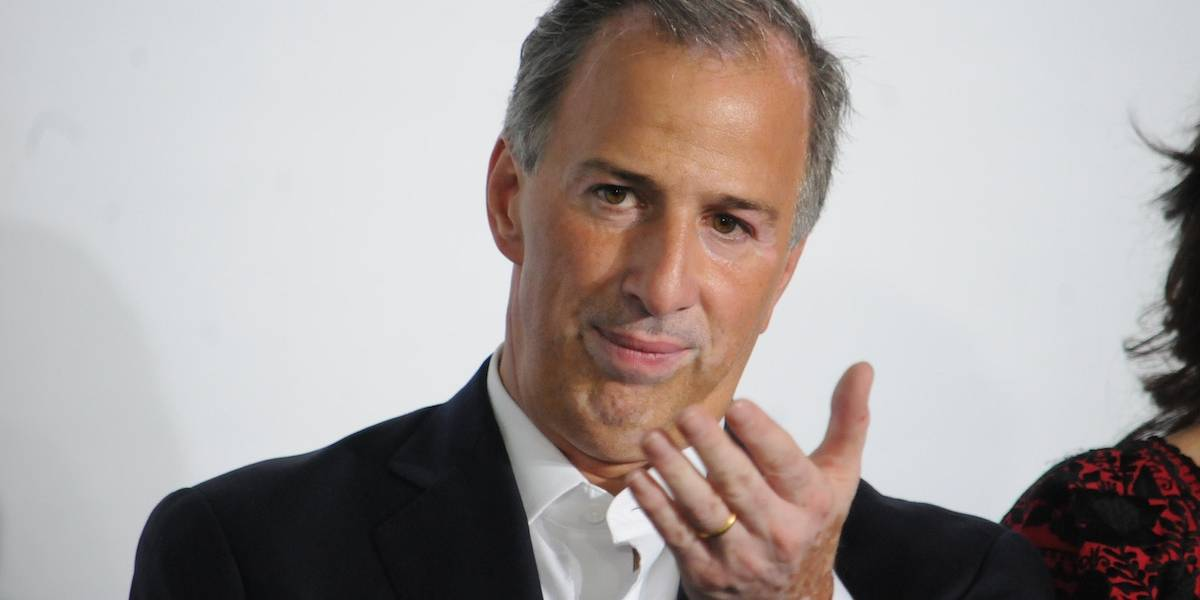 HSBC nombra a José Antonio Meade como consejero de administración