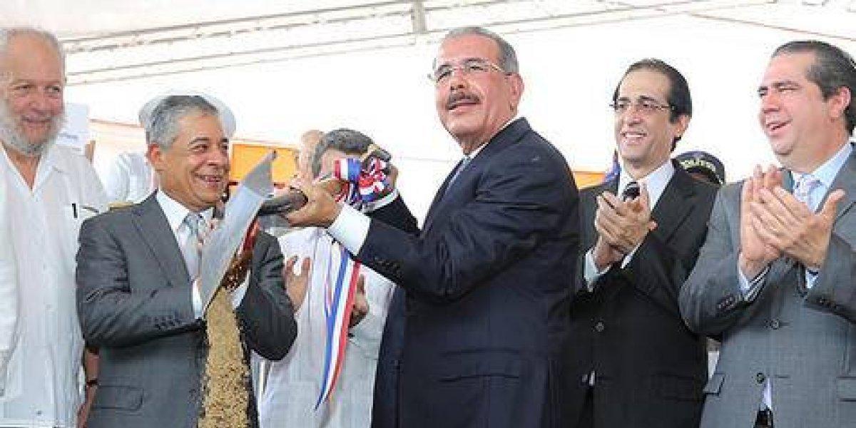 Por aspiraciones 2020, Danilo Medina tuvo que cambiar su gabinete