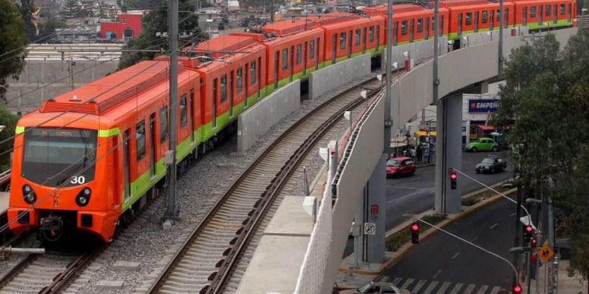 Traducen el mapa del Metro de la Ciudad de México al inglés y el resultado es muy curioso