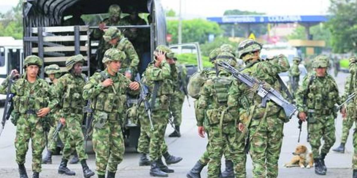 El artículo que aprobaría una invasión militar en Venezuela