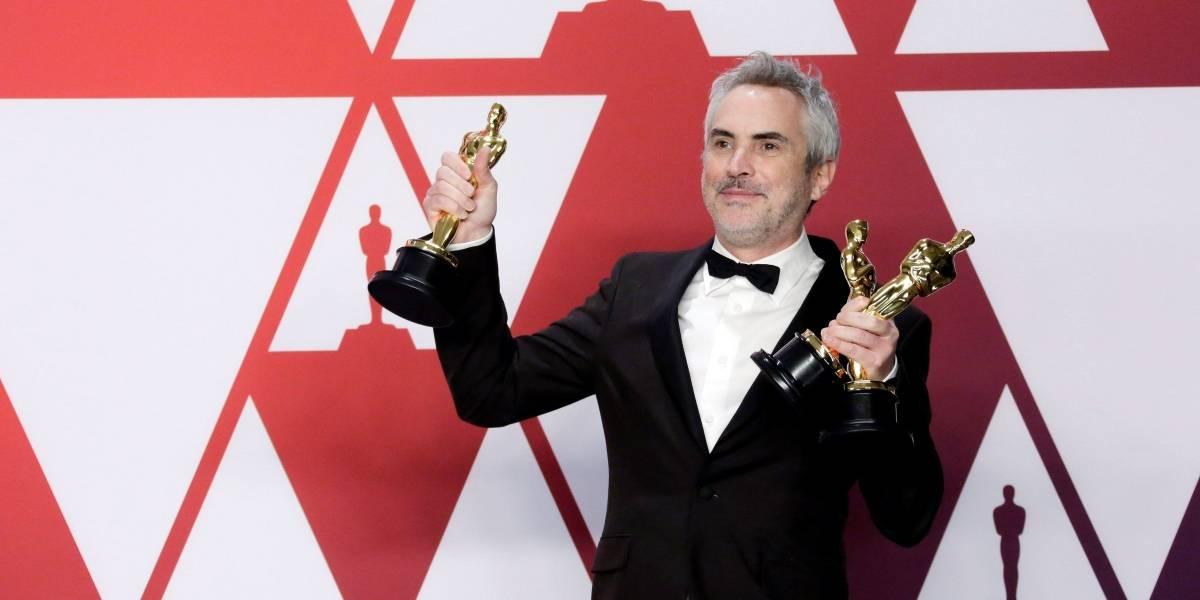 Viaje a Galápagos, entre los premios para los nominados al Óscar