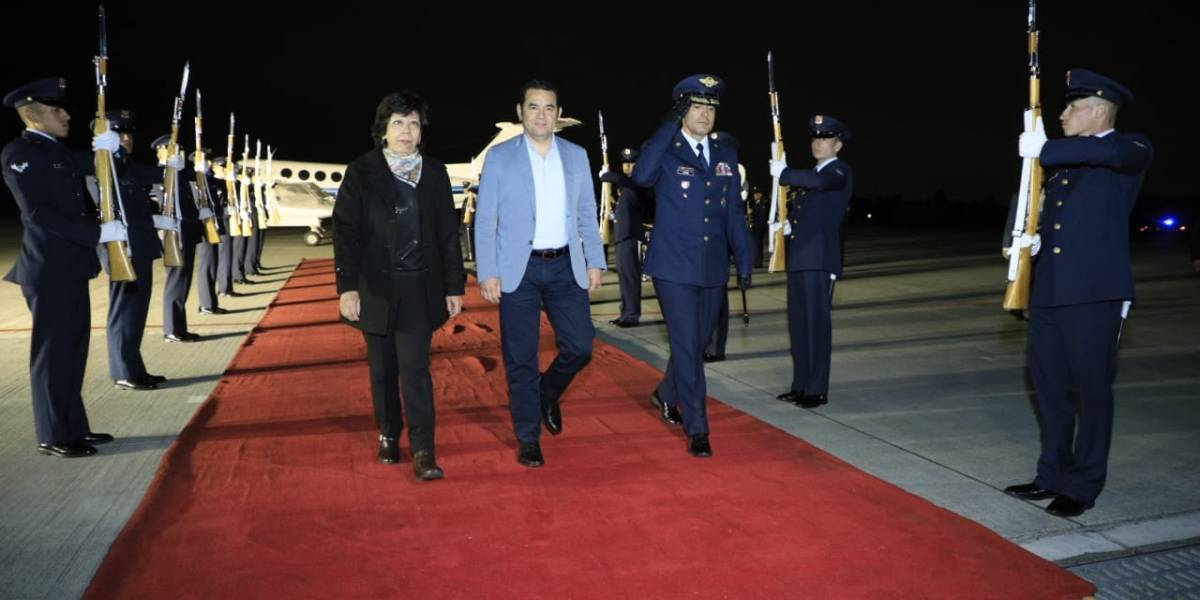 Presidente Morales viaja a Colombia para participar en reunión del Grupo de Lima