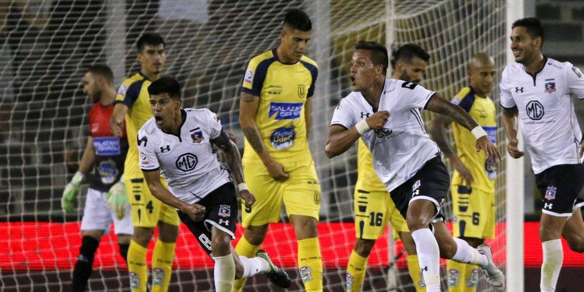 Vilches o Parraguez: ¿Quién debe ser el centrodelantero de Colo Colo sin Paredes?