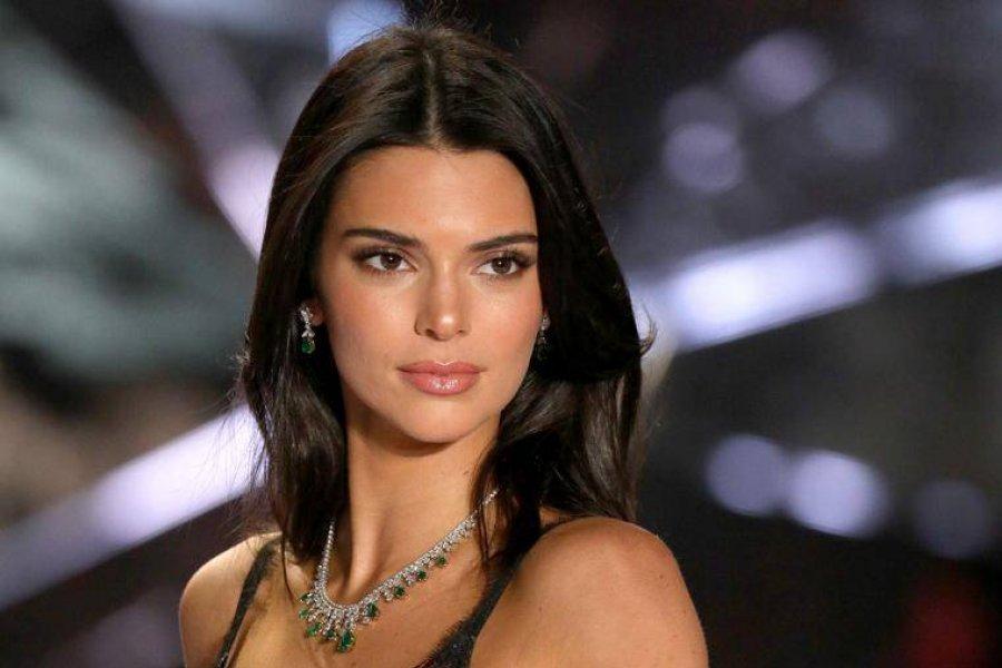 Kendall Jenner Llega Al Afterparty De Los Oscar Con Un