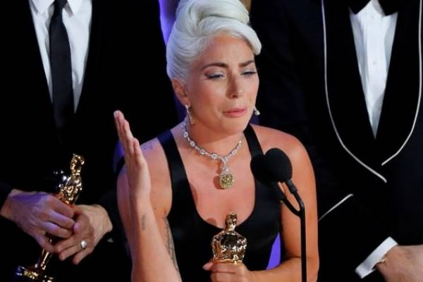 Contundente mensaje de Lady Gaga en su discurso