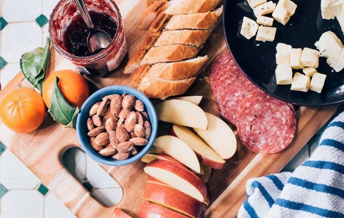 Revisa qué tipo de carnes obstruyen tus vías respiratorias