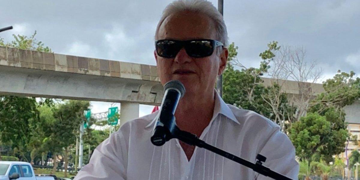 Bayamón presenta nuevo centro de distribución de agua