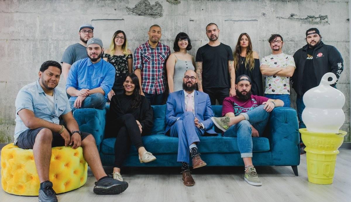 equipo creativo Mamposteao