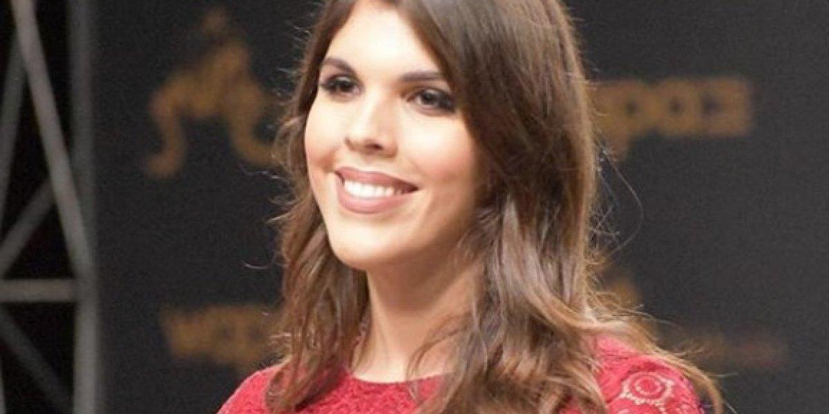 """Denise Quiñones apoya la """"inclusión"""" en Miss Universe P. R."""