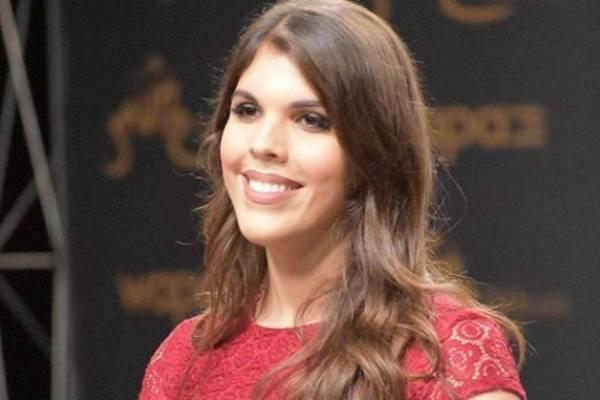 Daniela Victoria Arroyo