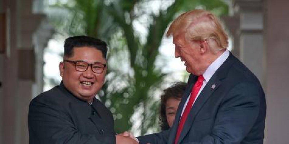 5 Cosas que necesitas saber sobre la segunda reunión de Trump-Kim