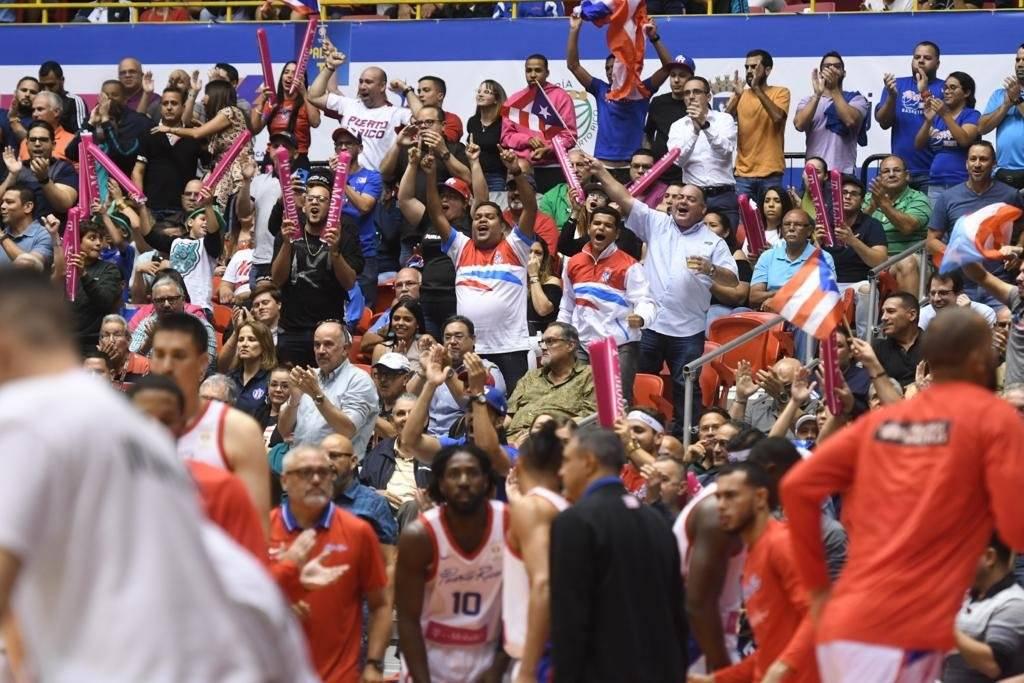 Fanaticada - Puerto Rico vs Uruguay