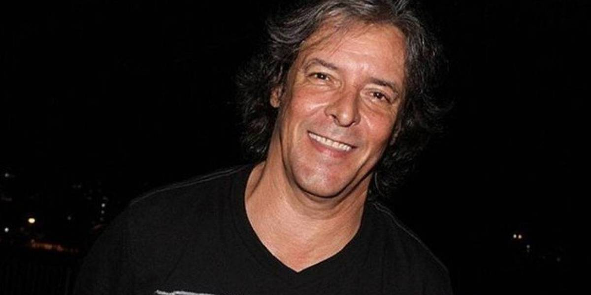 Morre D'Artagnan Júnior, ator da novela Salve Jorge