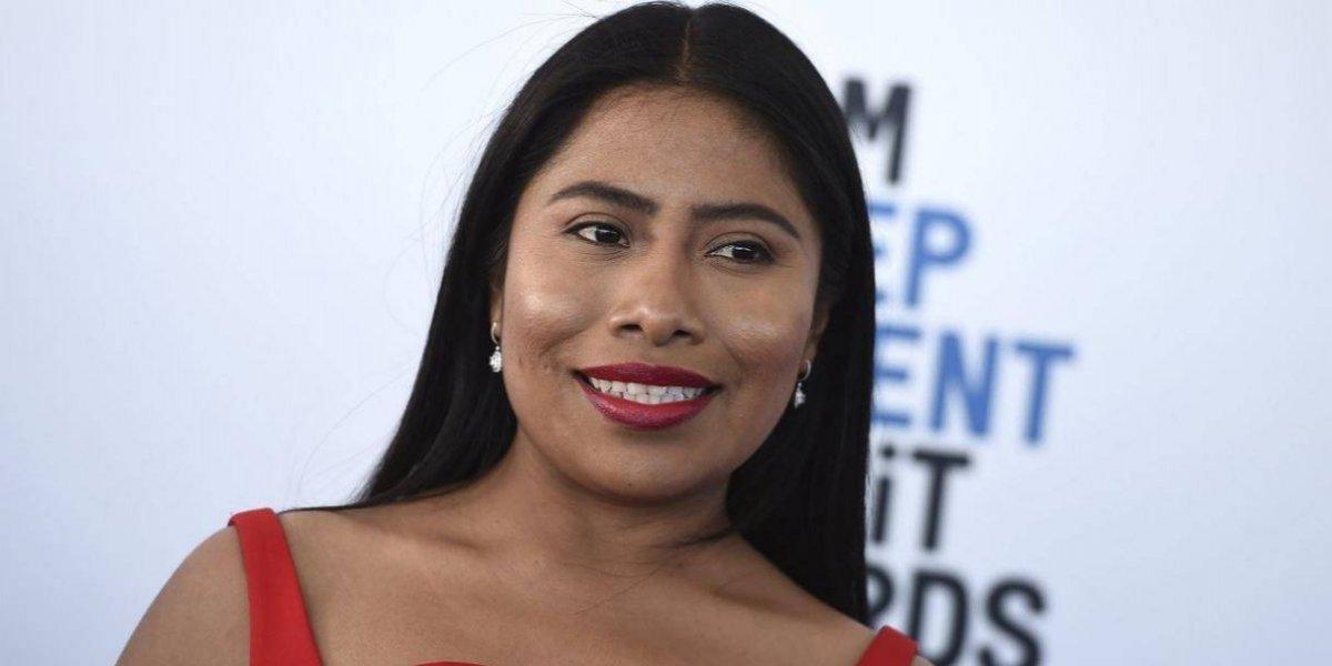 """¿Yalitza Aparicio protagonizará nueva novela de """"Televisa""""?"""