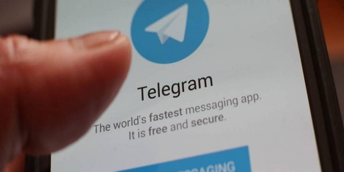 """Los aberrantes comentarios que se encuentran en el misógino grupo de Telegram """"Nido.org"""""""