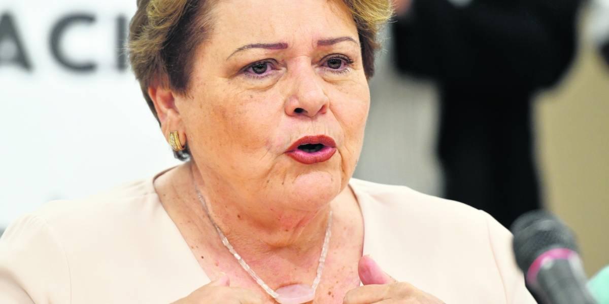 Asociación de Maestros solicita al presidente del Senado detenga proceso de escuelas chárteres
