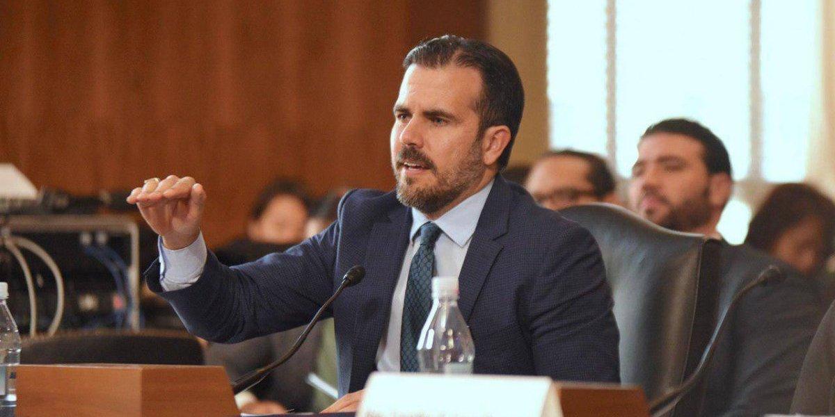 Gobernador Rosselló convoca sesión extraordinaria para el lunes