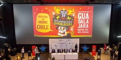 Presentaron el programa del FICG