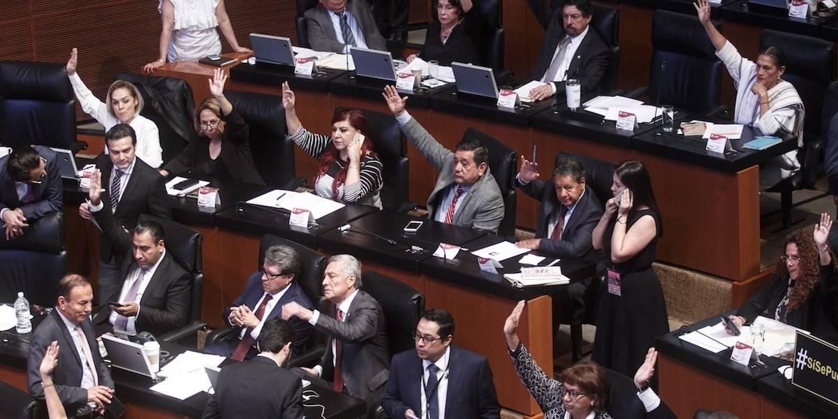 Parlamento abierto debe ser una constante para ampliar la visión del Legislativo
