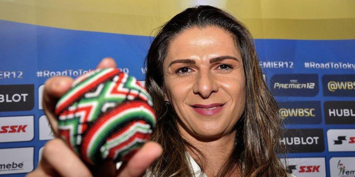 Ana Gabriela Guevara presentará propuesta para eliminar Olimpiada Nacional
