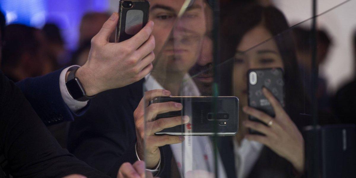 5G en las ciudades: así llegará la nueva revolución de las telecomunicaciones a Chile