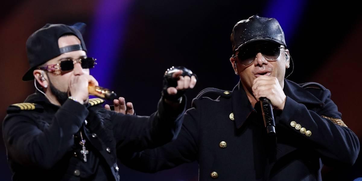 Viña 2019: Wisin y Yandel agendan show en Santiago tras exitoso paso por el Festival