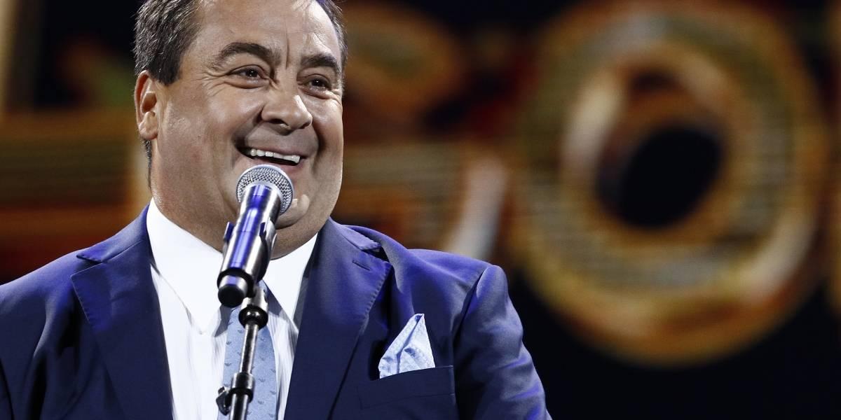 Viña 2019: Dino Gordillo hizo reír a la Quinta Vergara pero fue criticado por su trato a la mujer y chistes repetidos