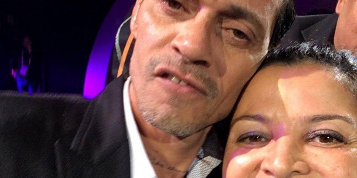 Viña 2019: La historia de la mujer de Cabildo que bailó con Marc Anthony