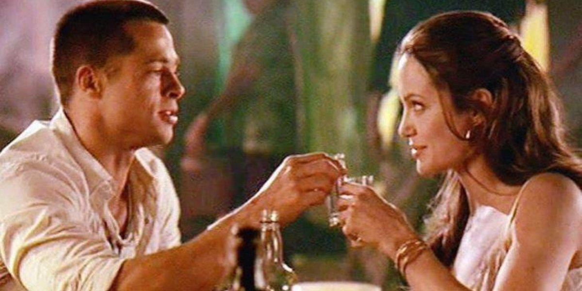 "Brad Pitt y Angelina Jolie se reunirán para ""arreglar sus diferencias"""