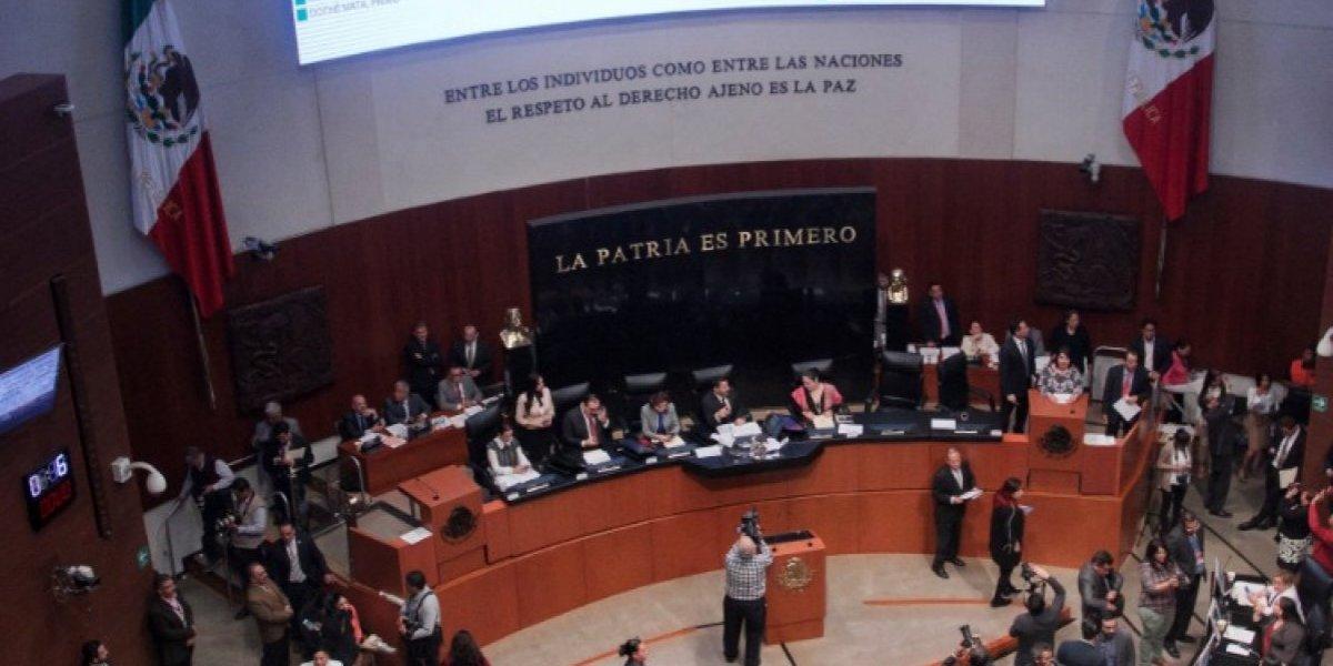 Presentarán reforma en el Senado para lograr paridad en todo el gobierno