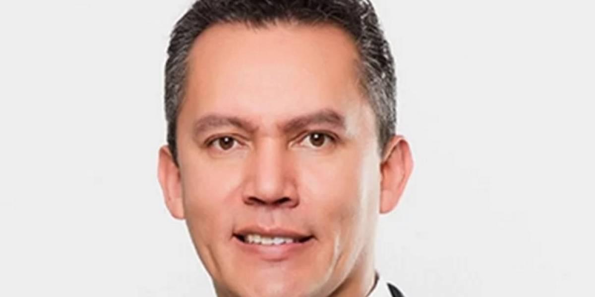 Renuncia Gaspar Franco a la presidencia de la Comisión Nacional de Hidrocarburos