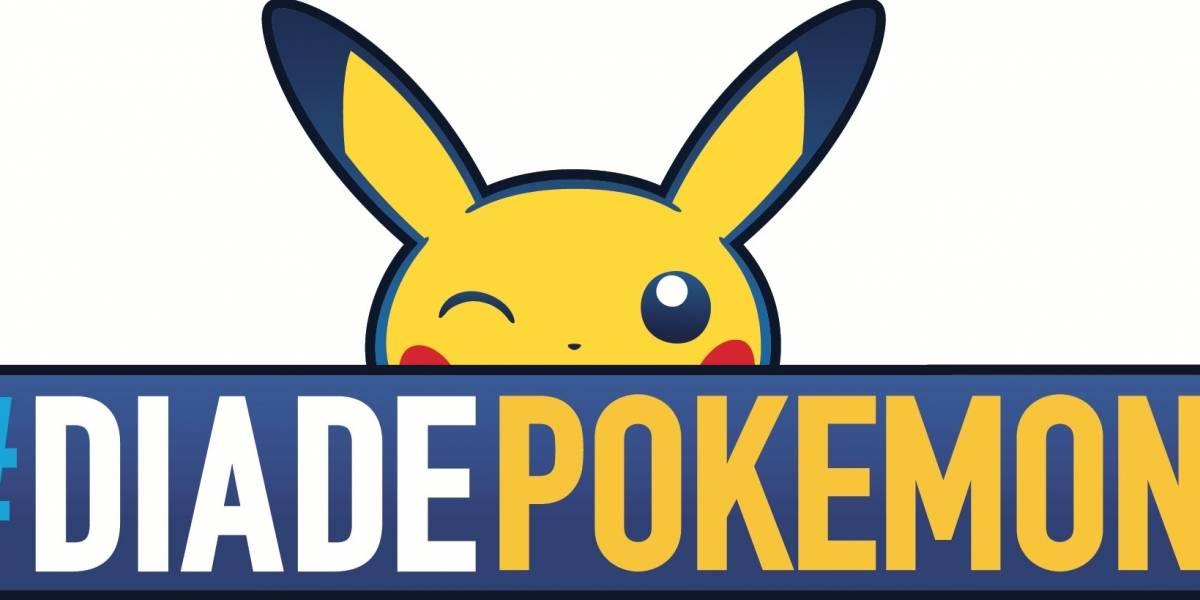 Cartoon Network celebra el 'Día de Pokémon' con una programación especial