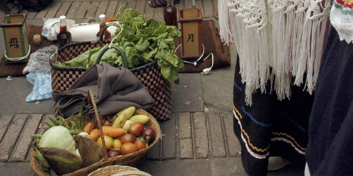 Cierran famosa y tradicional plaza de mercado en Bogotá por problemas de salubridad