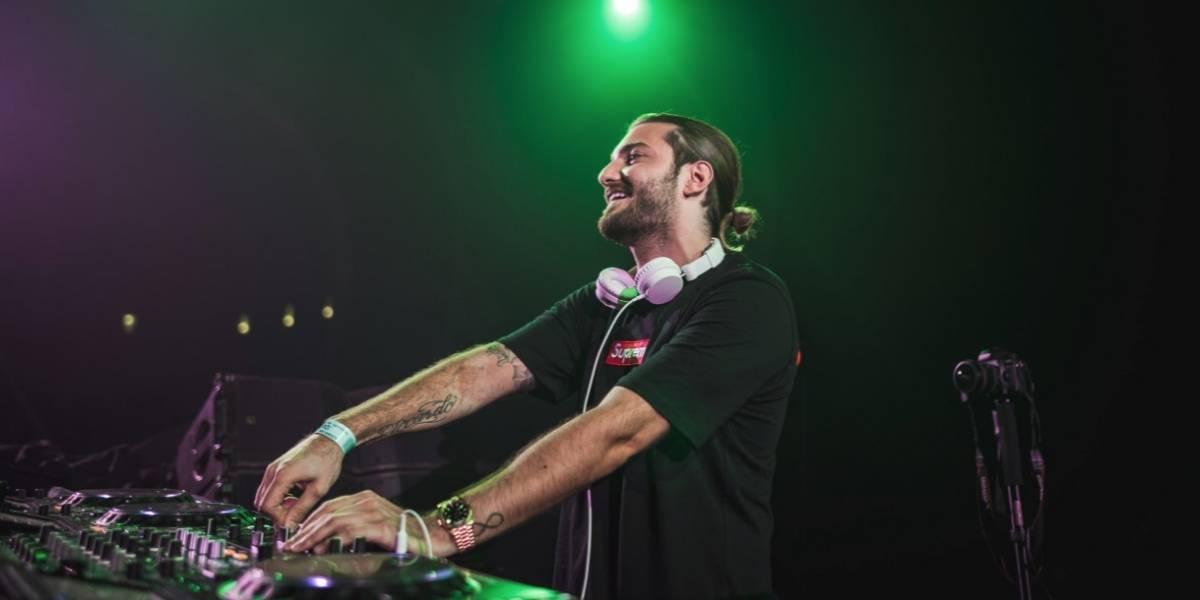"""""""Me gusta compartir emociones e historias a través de mi música"""": DJ Alesso"""