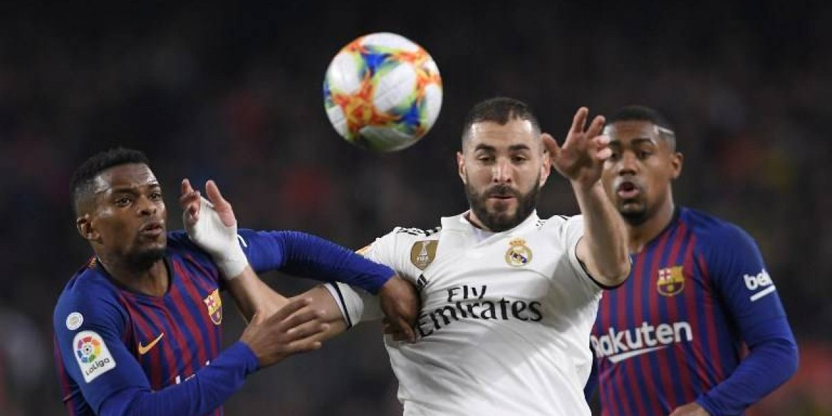 Real Madrid vs Barcelona: Dónde ver el Clásico español por la Copa del Rey