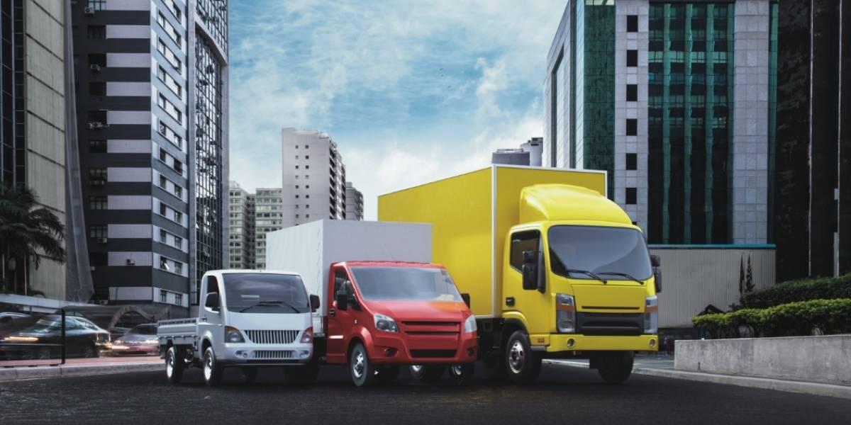 Cómo lograr reducir el uso de combustible en el transporte pesado