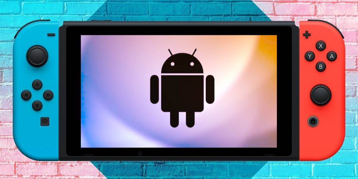 Hackean una Nintendo Switch y consiguen instalarle una versión preliminar de Android Q