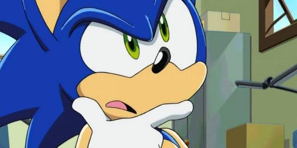 Música de Sonic é usada em vídeo oficial do governo Bolsonaro