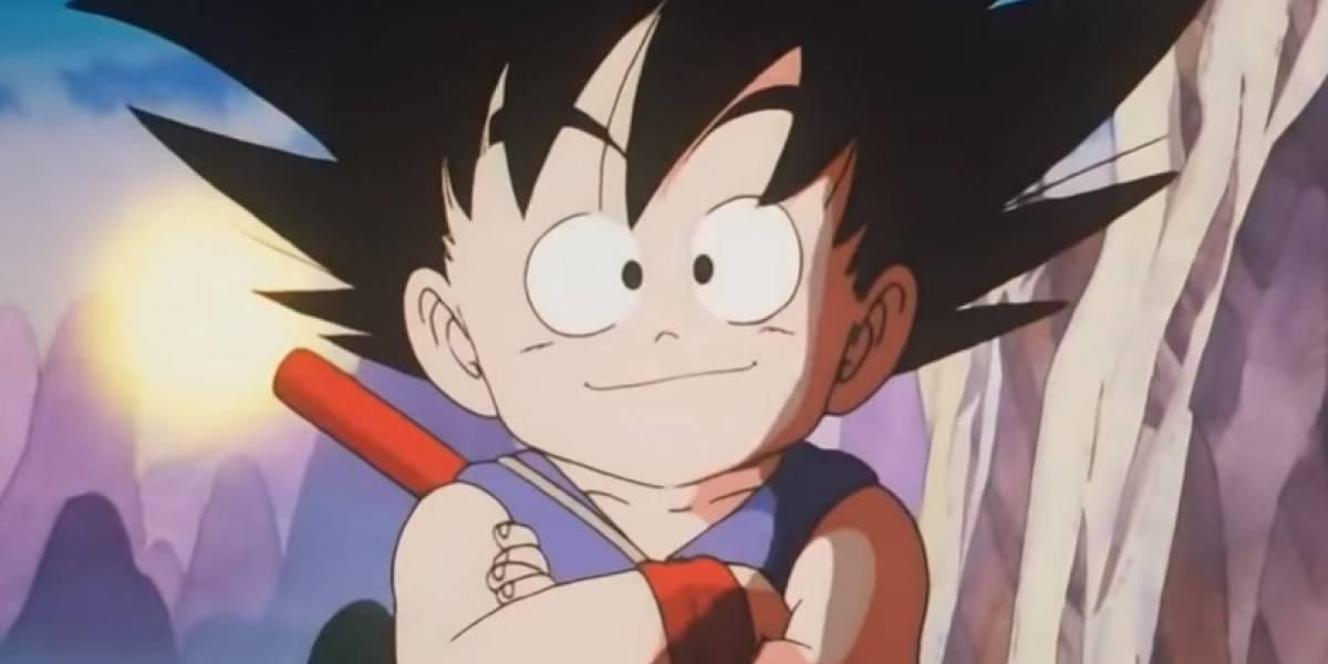 ¡Feliz cumpleaños Dragon Ball! Un día como hoy hace 33 años se estrenó
